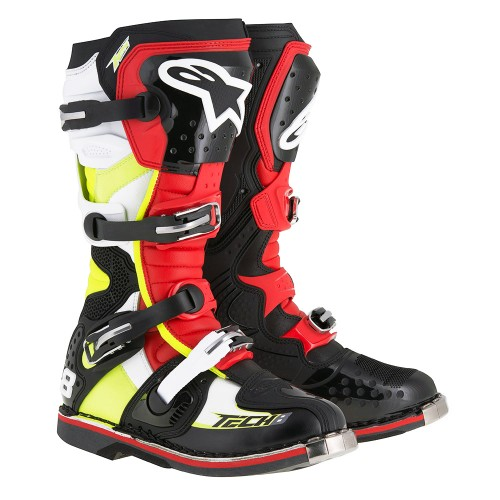 """2011015????. Botas Alpinestars Tech 8 RS"""