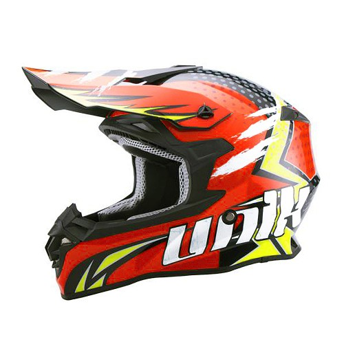 """H0XX012??. Casco Unik CX-14 Speed"""