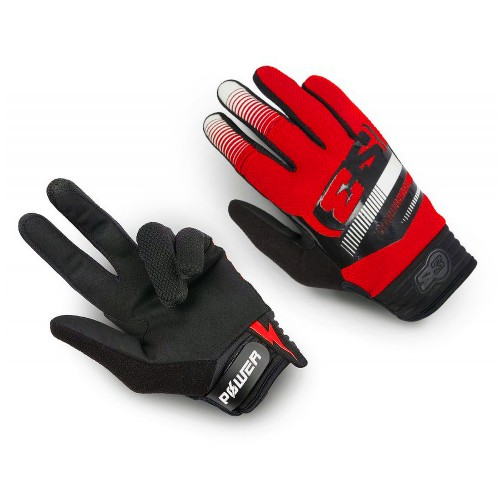 """Y-02?-?. Guantes S3 Power"""