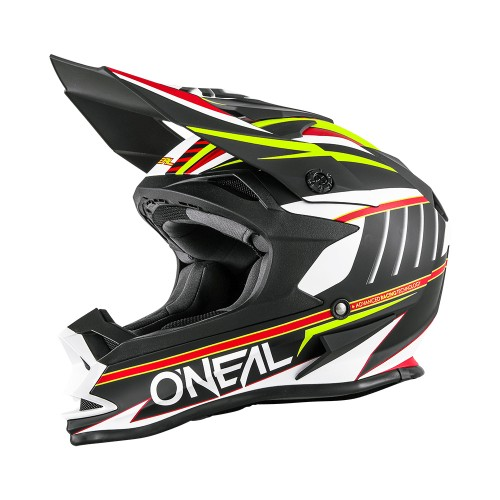 """0578-10?. Casco O'Neal 7Series Crasher"""