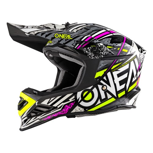 """0614-2??. Casco O'Neal 8Series Synthy"""
